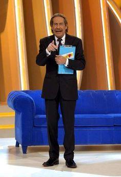 Programmi tv degli anni '90 - Alberto Castagna conduttore di Stranamore