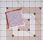 Erik HOMEMADE: Benjamin Franklin Mystery Quilt Pattern Blocks, Quilt Patterns, Square Patterns, Block Patterns, Treaty Of Paris, D Unit, Blue Block, Star Quilt Blocks, Daylight Savings Time