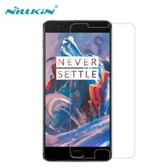 Awesome OnePlus 2017: Oneplus 3T Tempered Glass Nillkin Amazing H H+Pro Anti-Explosion Screen Protecto... salegoods Check more at http://technoboard.info/2017/product/oneplus-2017-oneplus-3t-tempered-glass-nillkin-amazing-h-hpro-anti-explosion-screen-protecto-salegoods/