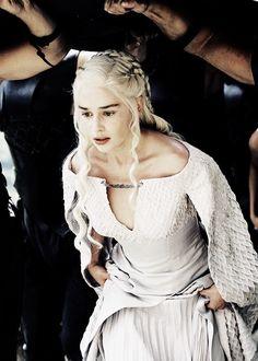 daenerys | via Tumblr