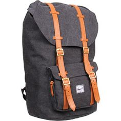 I want this Herschel Little America Canvas (zappos.com)