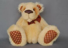 Gingerbear by Bears by Becca