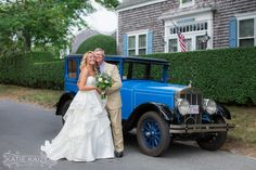 Nantucket Wedding. Katie Kaizer Photography
