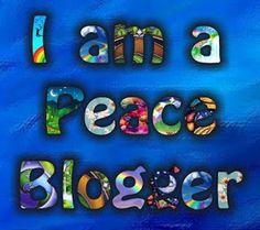 The Official Site of Blog4Peace: Blog 4 Peace on Social Media ~ NOV 4