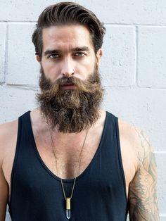 Meekay - Beard Model