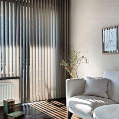 Tende A Lamelle Verticali.31 Fantastiche Immagini Su Tende Tecniche Curtains Blinds E Brown