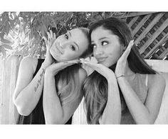 Iggy Azalea and Ariana Grande