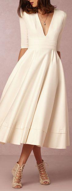 silk cotton gown