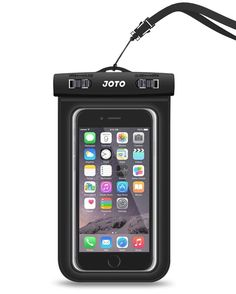 Waterproof Case CellPhone Dry Bag Pouch for Apple iPhone 6S 66