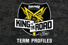 King Of The Road 2012: John Fitzgerald Interview