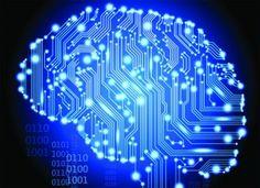 El gran cerebro artificial de Herbert necesita chips neuronales. Con estes chips, el gran cerebro artificial tiene capacidades diferentes para la mayoría de lso otras máquinas. Cap, 11