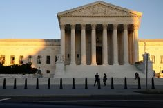 Supreme Court Case May Stop States That Still Execute Mentally Disabled
