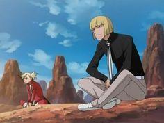 Shinji and Hiyori (640×480)