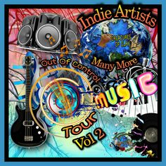 Creatures Of Clay Out Of Control Tour Indie Artists Vol 2 - playlist by Veronica | Spotify Cherry Wine, All Alone, Vol 2, Set You Free, Veronica, Indie, Creatures, Clay, Tours