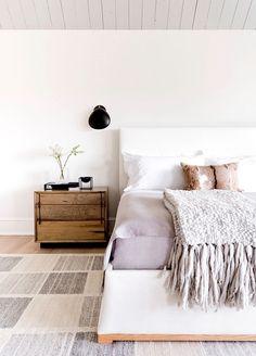 Beach House — Bedroom