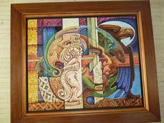 Resultado de imagen para cuadros con motivos incas