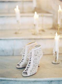 Havana Wedding Inspiration