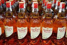 Whisky, Drinken, Alcohol, Flessen