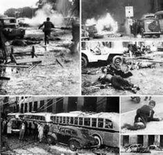 16 de septiembre: Golpe contra Perón