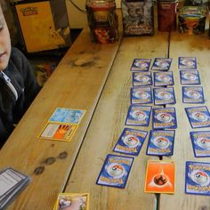 Playing the new #Pokemon #spell quest card game at home. Brand new card game! #pokemonfan #pokemontcg #pokemoncards #ccg #gamer #game