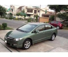 Honda Civic Reborn Model 2008 Original Documents Available For Sale In Lahore