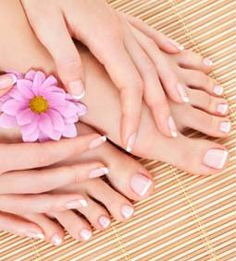 Improve the appearance of the feet and the nails.  By Opting for the best pedicure that suits your need.  That relives stress from your feet and relaxes those muscles.  Only at Naturals.in..!!   http://www.naturals.in/pedicure-menicure.php