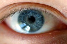 Todas as pessoas com olhos azuis descendem de um único ser humano