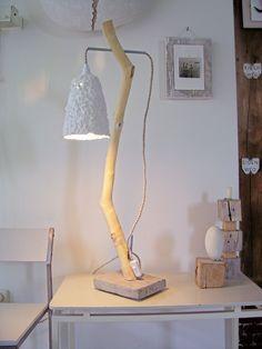 Nachtlampje DIY