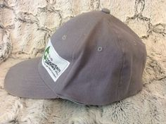 Teva Mountain Games 2012 Vail CO Gray Cap Hat Unisex Vail Valley Foundation #Trucker
