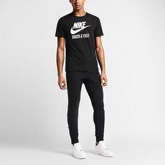 Nike Venom French Terry Men's Pants. Nike Store