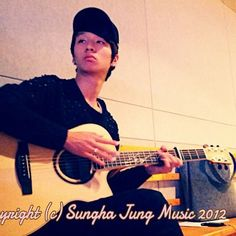 Sungha Jung at Daegu Christmas Show!