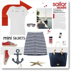 how to wear mini skirts with sneakers 17