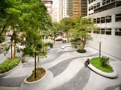 the Oval partnership · Old Wanchai Revitalization Inititatives · Divisare