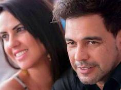 """Zezé Di Camargo faz declaração romântica a Graciele Lacerda: """"Hoje eu sei que o amor é diferente"""""""