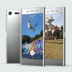 Sony Xperia XZ Premium | The world's first smartphone with a 4K HDR display | Useful Gadget