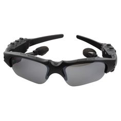1GB Bluetooth Sunglasses with MP3 Player - Auto Power off Function - External Hard Drive Function