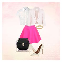 """Queen"" by ghabryellaborges on Polyvore"