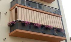 copertina verticala pentru balcoane si terase (6) Shelves, Home Decor, Shelving, Decoration Home, Room Decor, Shelving Units, Home Interior Design, Planks, Home Decoration