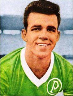 ROMEIRO - PALMEIRAS 1958 A 1962