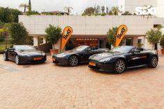 alquiler aston martin sixt 12 Sixt España apuesta por los cabrios e incrementa en un 15% el número de estos vehículos