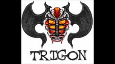 Trigon   The Night Is Young