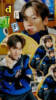 Park Chanyeol Exo, Kpop Exo, Luhan, Exo Wallpaper Hd, Baekhyun Wallpaper, Exo Songs, Exo Lockscreen, Chanbaek, Aesthetic Photo
