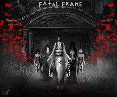 Fatal Frame Series. I prefer horror games and THIS is the scariest of them all