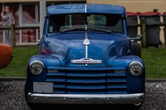 American car by Christophe descampeaux on 500px