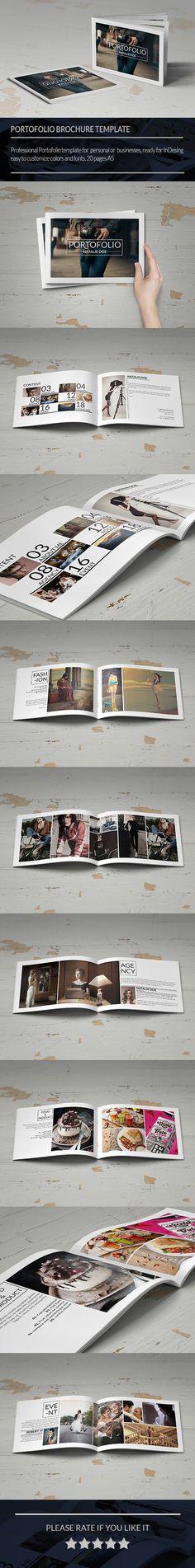 Photography Portofolio on Behance