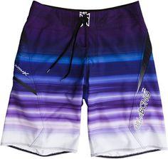 purple swim trunks mens | ... Billabong Men's Boardshorts Swim Trunks Platinum X PX:3 Purple Flux 22