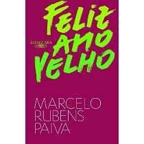 Feliz Ano Velho Livro Marcelo Rubens Paiva Frete 8 Reais