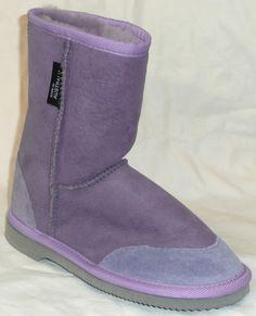 Ugg Boot - Midcalf Purple - Reid's Bootmakers, Shoe Repair, East Victoria Park, WA, 6101 - TrueLocal