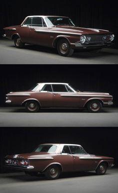 1962 Plymouth Fury ★。☆。JpM ENTERTAINMENT ☆。★。