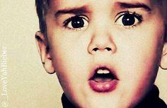 omg he was adorable <3<3<3